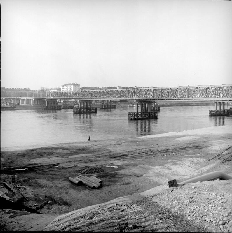 Einsturz der Wiener Reichsbrücke