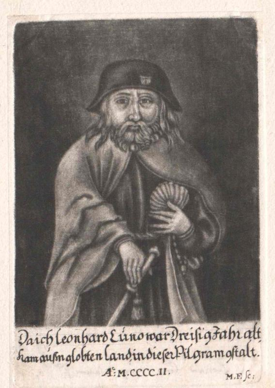 Cuno, Leonhard