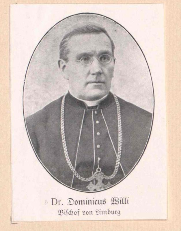 Willi, Dominikus