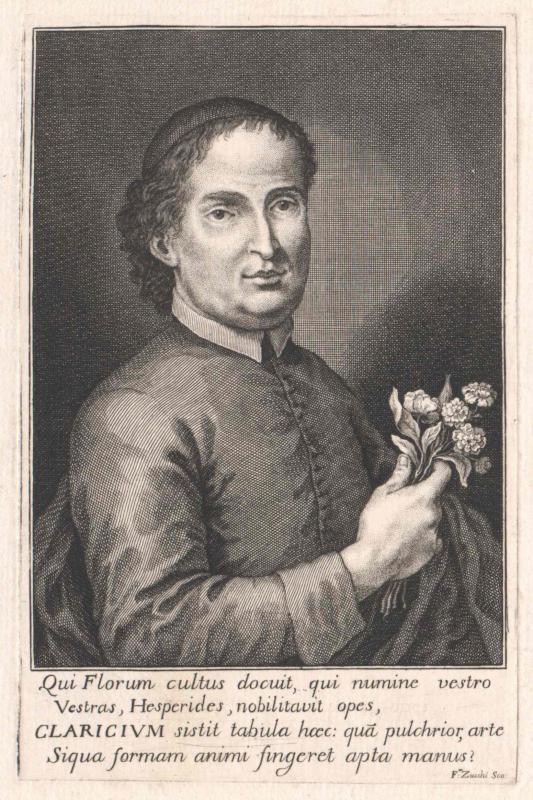 Clarici, Paolo Bartolomeo