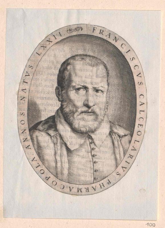 Calceolari, Francesco