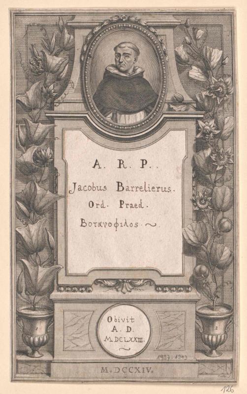 Barrelier, Jacques