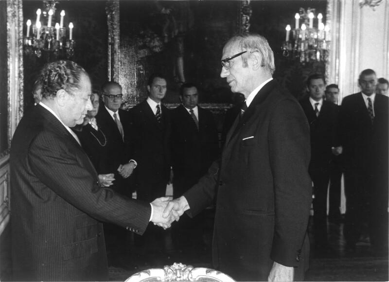 Regierung Kreisky III