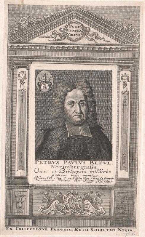 Bleul, Peter Paul
