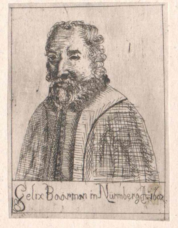Baarmann, Felix