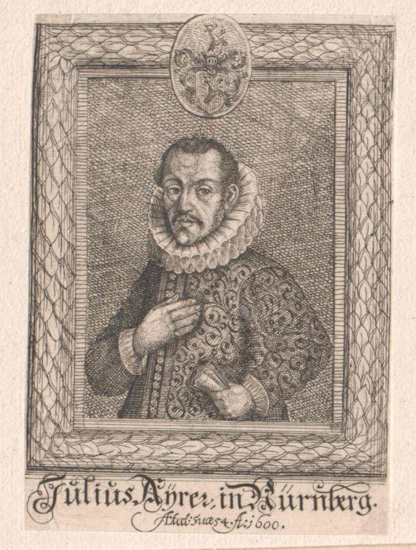 Ayrer, Julius