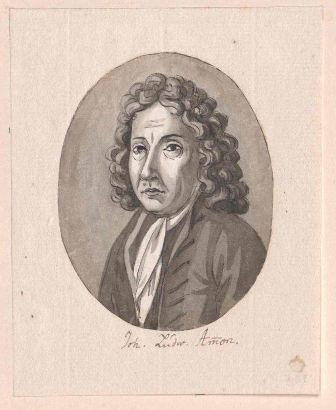 Ammon, Johann Ludwig
