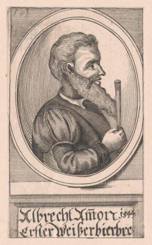 Ammon, Albrecht