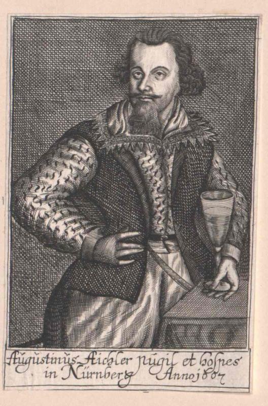 Aichler, Augustin