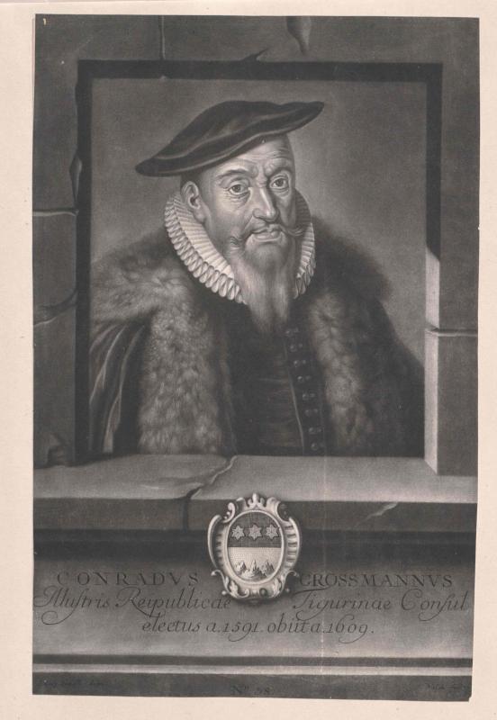 Grossman, Konrad