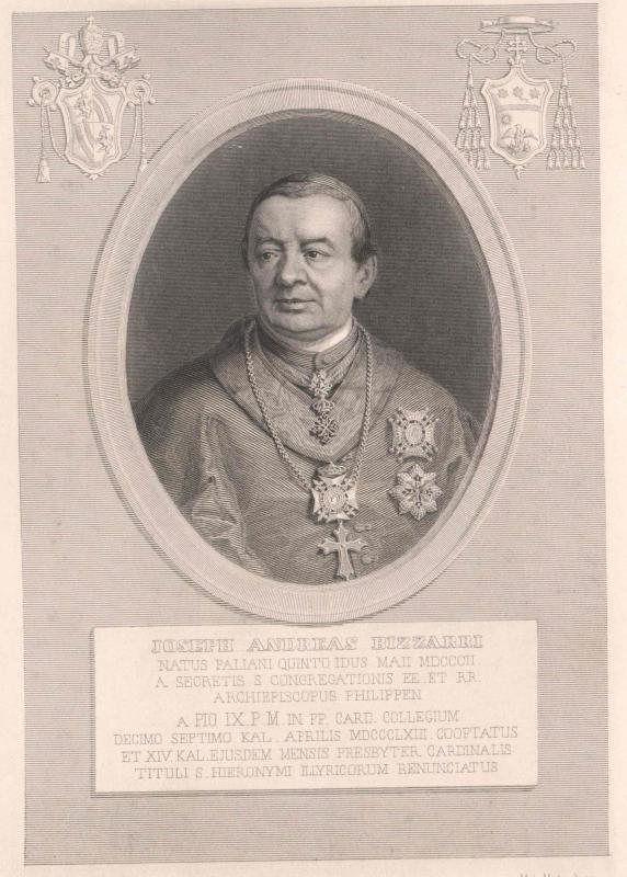 Bizzarri, Giuseppe Andrea