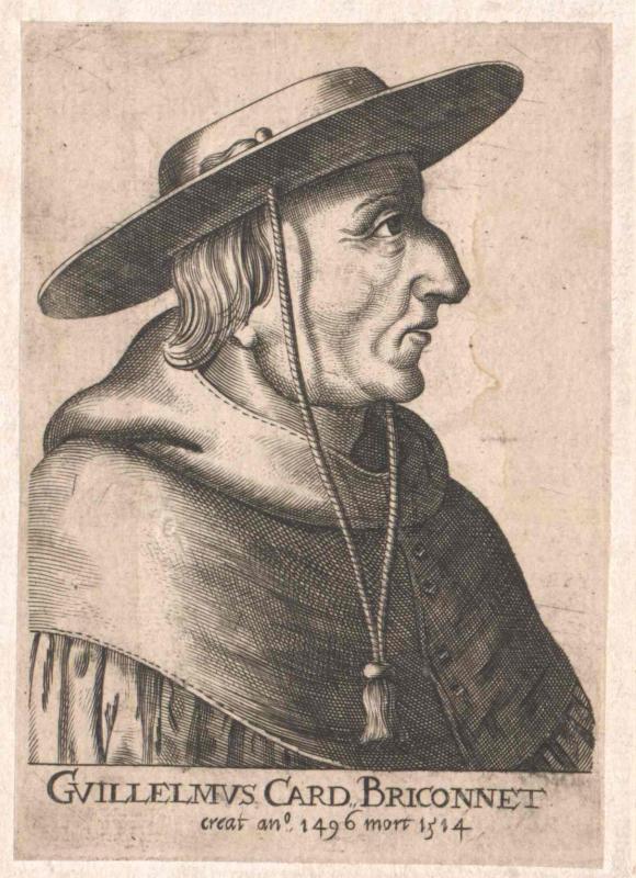 Briçonnet, Guillaume