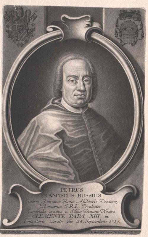 Bussi, Pietro Francesco