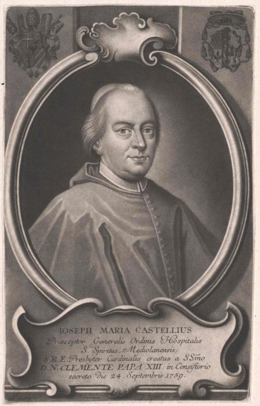 Castelli, Giuseppe Maria