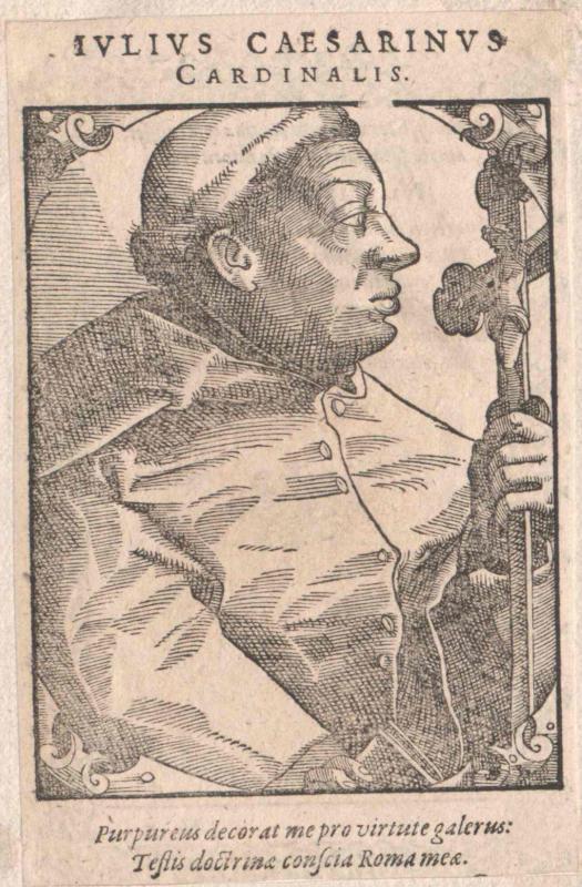 Cesarini, Giuliano