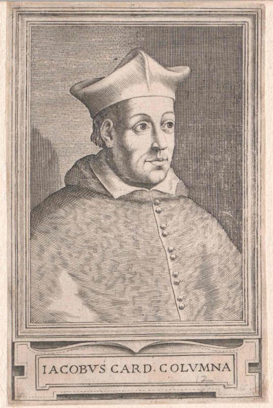 Colonna, Giacomo