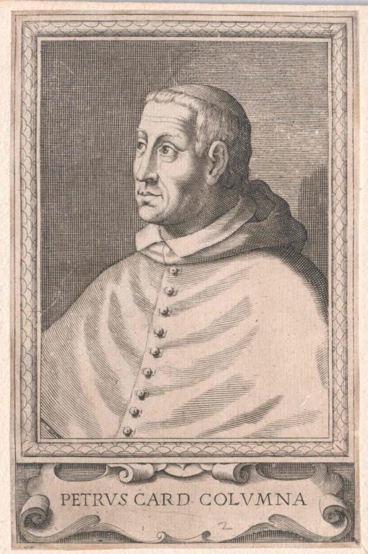 Colonna, Pietro