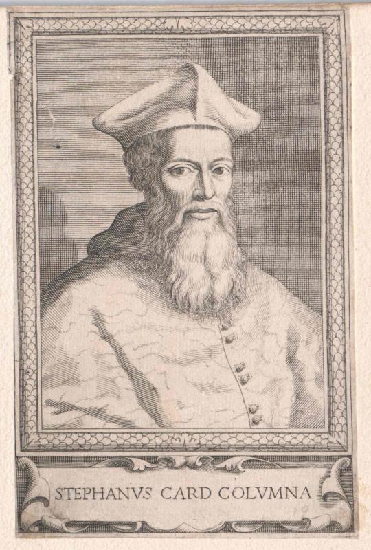 Colonna, Stefano