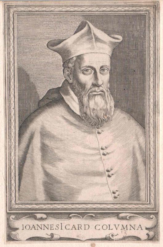 Colonna, Giovanni