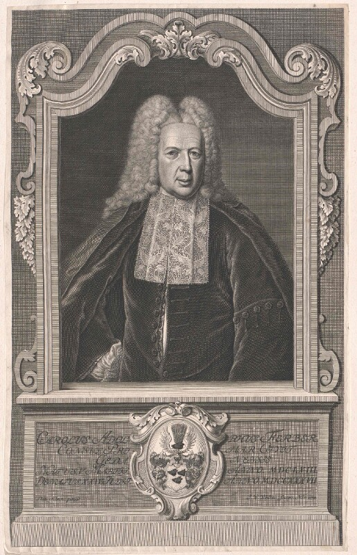 Ferber, Karl Adolph