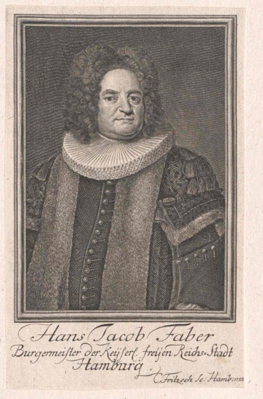 Faber, Hans Jakob