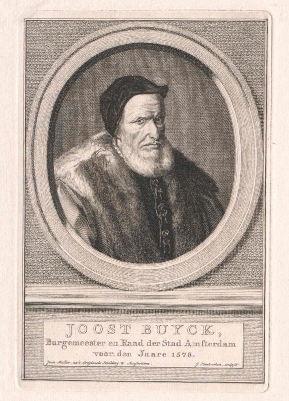 Buyck, Joost