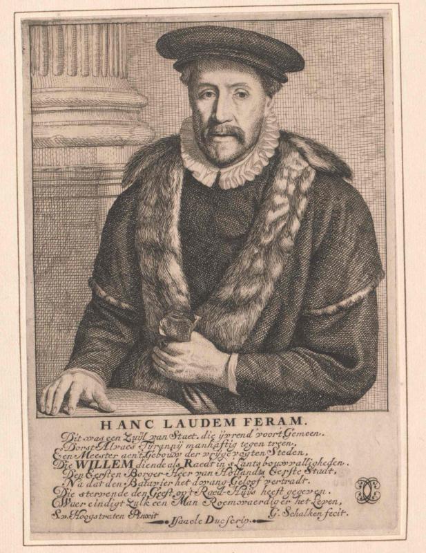 Beveren, Cornelis de
