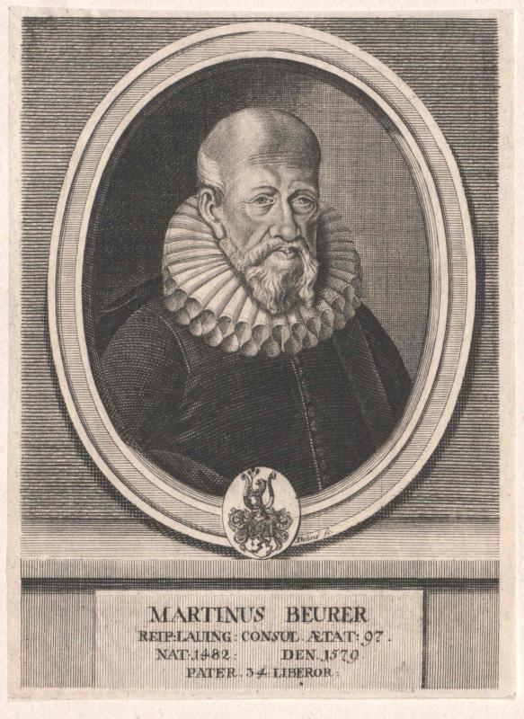 Beurer, Martin