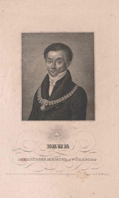 Behr, Wilhelm Josef