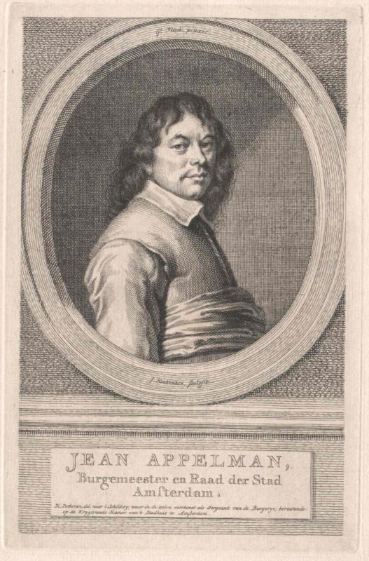 Appelman, Jan