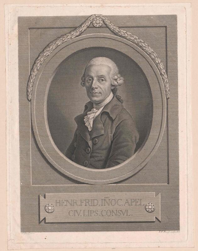 Appel, Heinrich Friedrich Innozenz