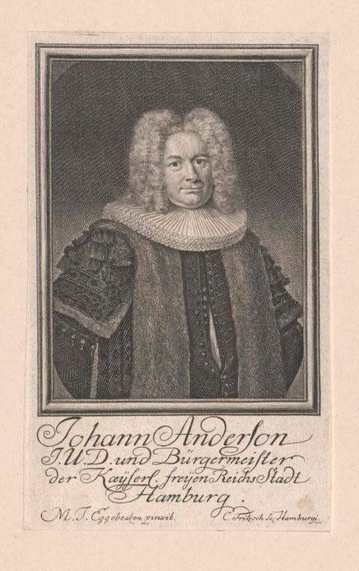 Anderson, Johann