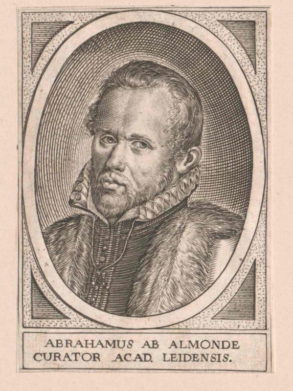 Almonde, Abraham van