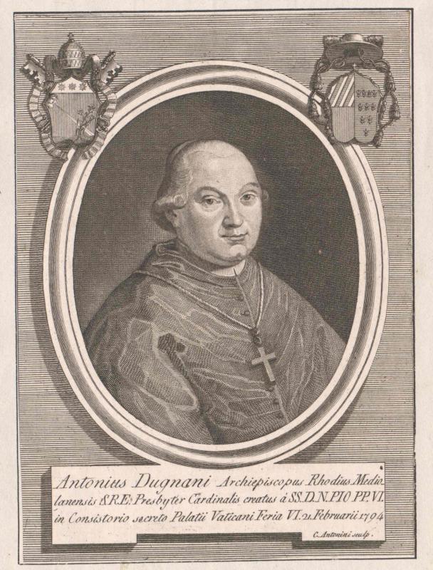 Dugnani, Antonio