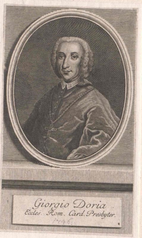 Doria, Giorgio
