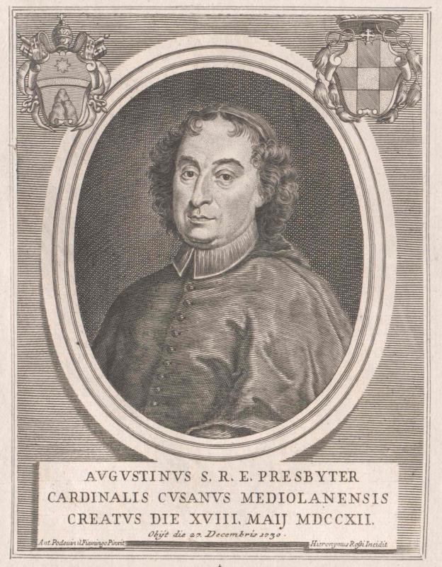 Cusani, Agostino