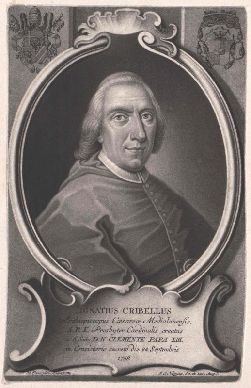 Crivelli, Ignazio Michele