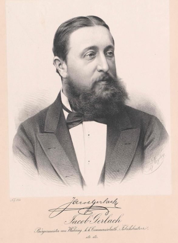 Gerlach, Jakob
