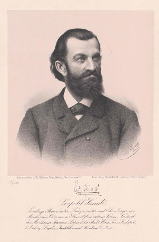 Heindl, Leopold