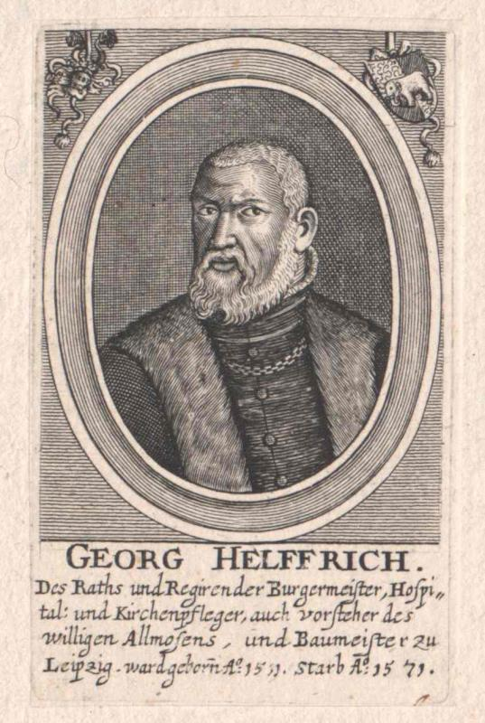 Helffrich, Georg