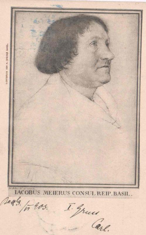 Meyer, Jakob
