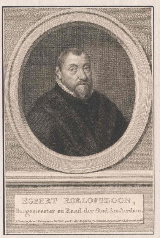 Roelofszoon, Egbert