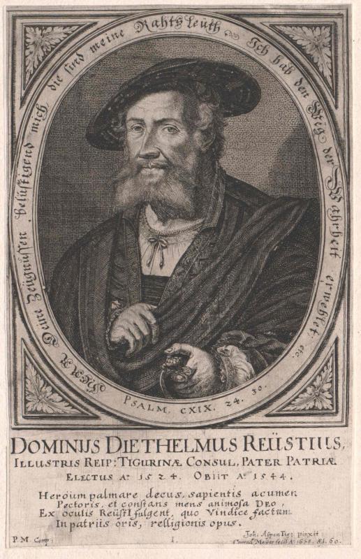 Röist, Diethelm