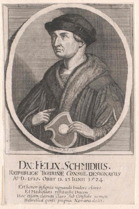 Schmid, Felix