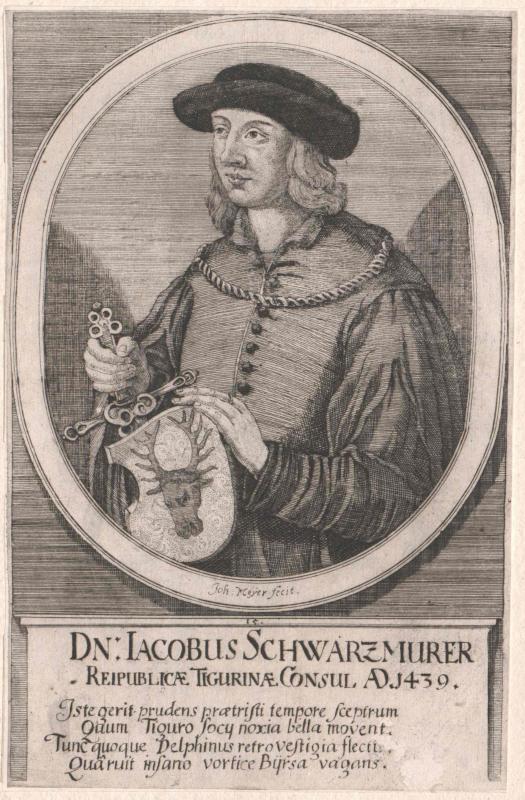 Schwarzmurer, Jakob