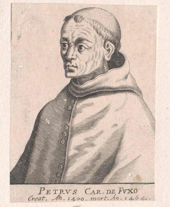 Foix, Pierre de