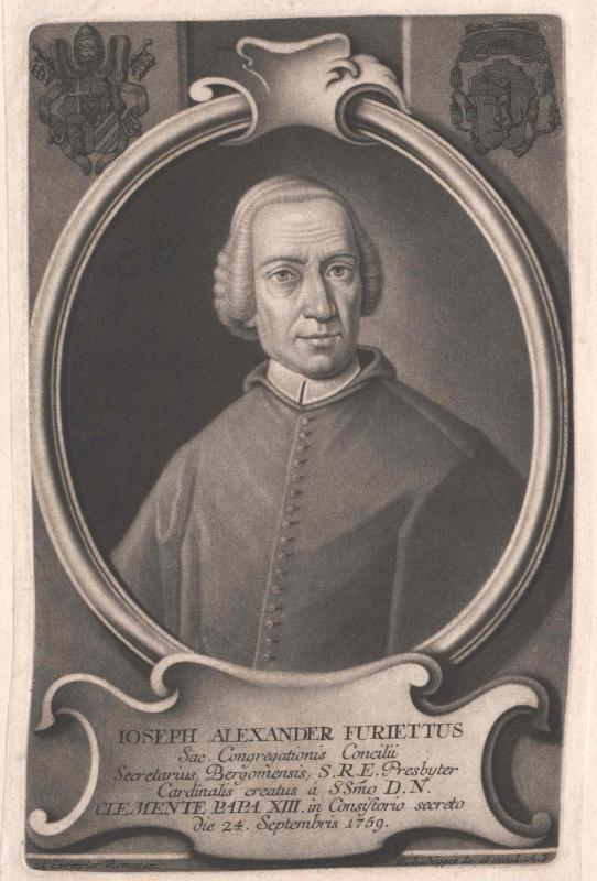 Furietti, Giuseppe Alessandro