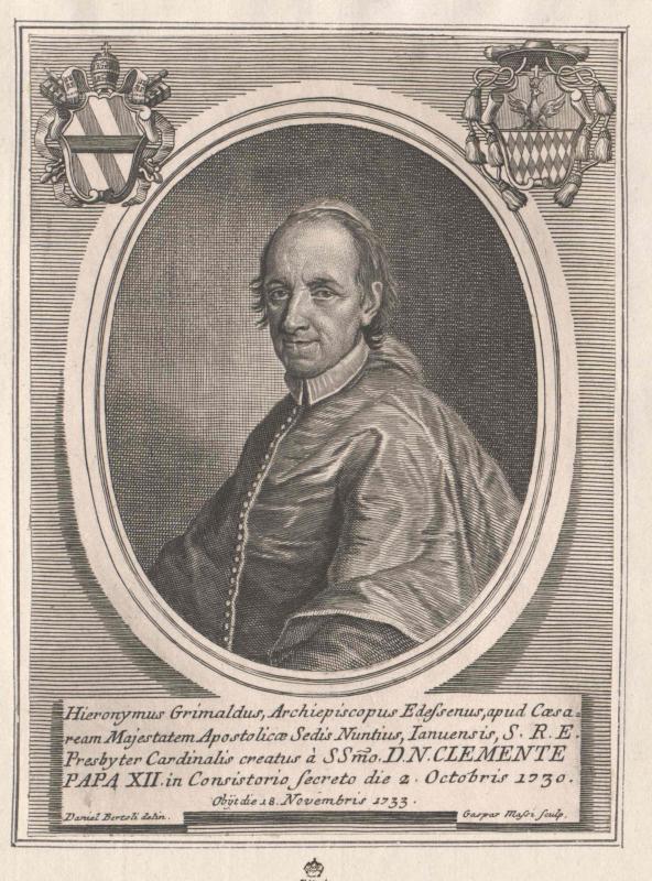 Grimaldi, Girolamo