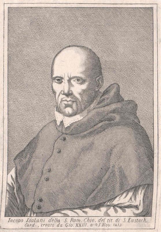 Isolani, Giacomo
