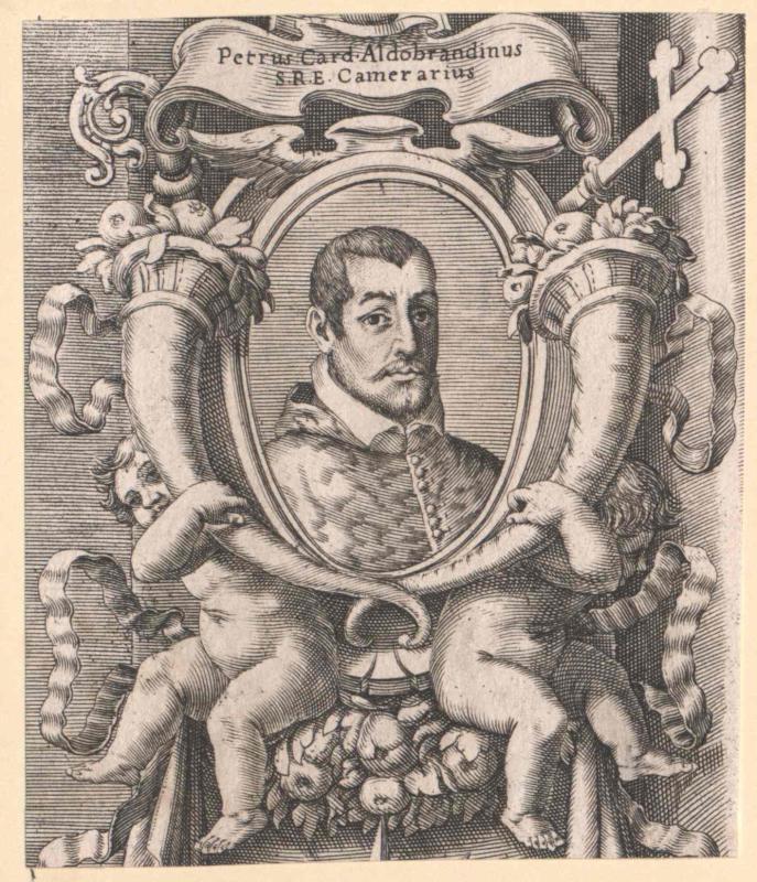 Aldobrandini, Pietro